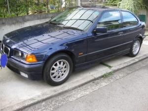 BMW TI